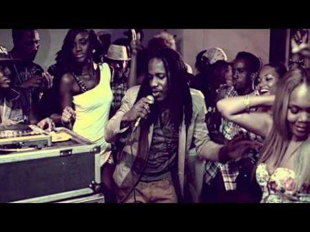 Dancehall deejay Wayne Marshall evolves as he follows the music