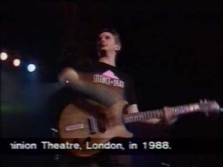 Billy Bragg: Folk-rock punkster