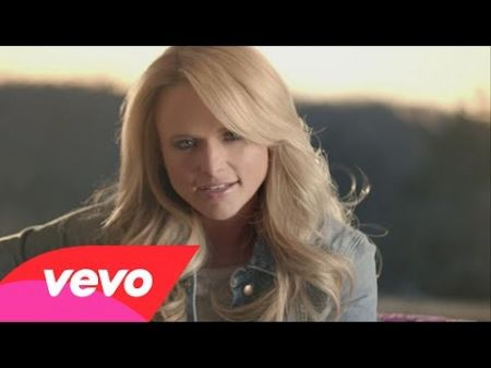 Queen of country music Miranda Lambert returns