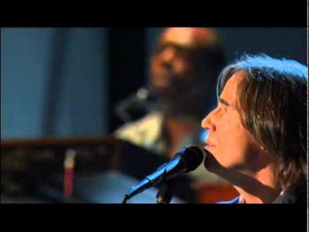 Jackson Browne announces new album and tour