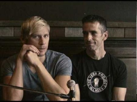 Dan Savage cares about LGBT youth, bullying and saving lives