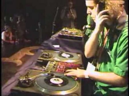 DJs Shadow & Cut Chemist headline Afrika Bambaataa tribute in NYC