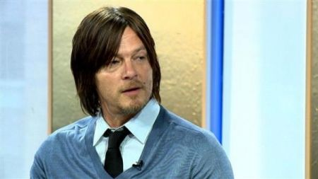The many sides of 'The Walking Dead's' Norman Reedus