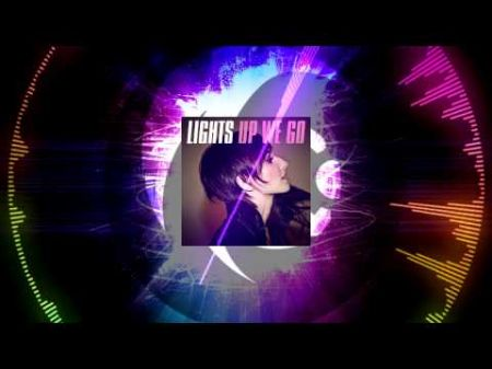 Listen: Lights illuminates the music scene again with inspiring track 'Up We Go'