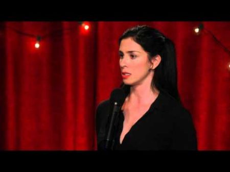 Sarah Silverman announces the release of her new album 'We Are Miracles'