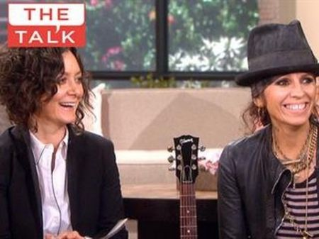 Linda Perry takes on reality TV