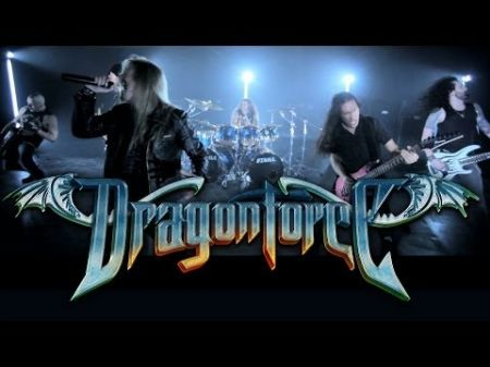 Maximum Overload: An interview with Herman Li of DragonForce