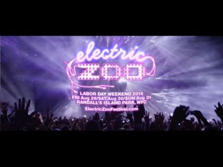 Electric Zoo debuts its first 'Sunday School Vinyl Only' stage hosted by Behrouz