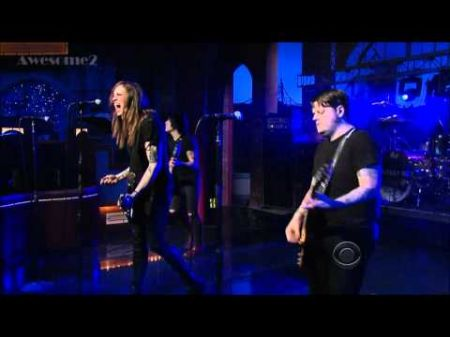 Against Me! creates a powerful statement with 'Transgender Dysphoria Blues'