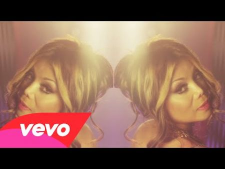 La Toya Jackson hits the club in music video for 'Feels Like Love'