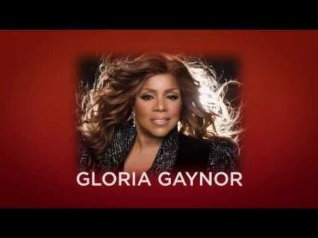 Gloria Gaynor's new book, 'We Will Survive,' out on audiobook
