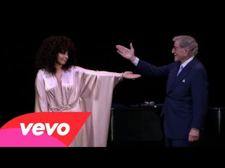 Tony Bennett and Lady Gaga release music video for jazzy song 'Anything Goes'