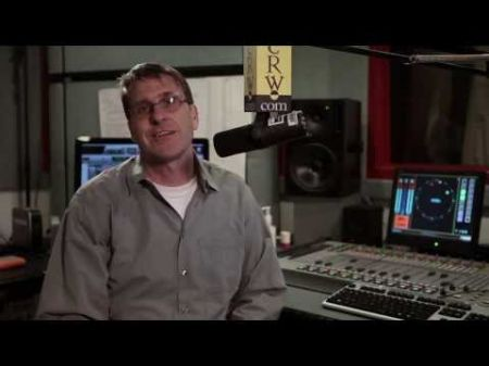 how to become a radio producer