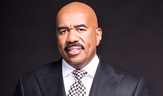 Act Like A Success featuring: Steve Harvey tickets at Verizon Theatre at Grand Prairie in Grand Prairie