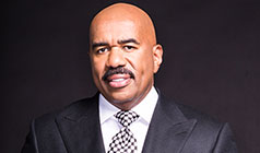 "Steve Harvey ""Act Like A Success"" tickets at Nokia Theatre L.A. LIVE in Los Angeles"