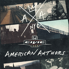 American Authors tickets at Club Nokia in Los Angeles