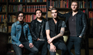 American Authors tickets at Jannus Live in Saint Petersburg