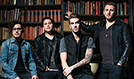 American Authors tickets at The Crofoot Ballroom in Pontiac
