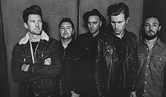 Anberlin tickets at The Showbox in Seattle