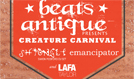 Beats Antique tickets at Best Buy Theater in New York