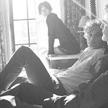 Blonde Redhead tickets at The Regency Ballroom in San Francisco