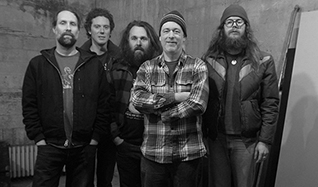 Built to Spill tickets at The Roxy Theatre in Los Angeles