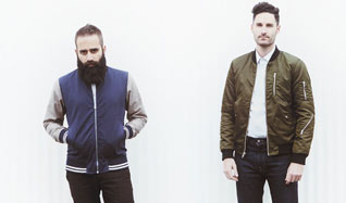 Capital Cities tickets at Ogden Theatre in Denver