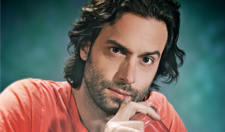 Chris D'Elia tickets at The Egg in Albany