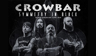 Crowbar tickets at Gothic Theatre in Englewood