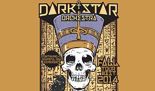 Dark Star Orchestra  tickets at Fonda Theatre in Los Angeles