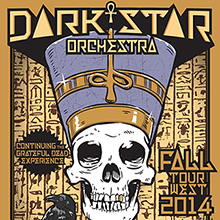 Dark Star Orchestra  tickets at The Regency Ballroom in San Francisco