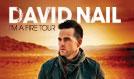 David Nail tickets at Starland Ballroom in Sayreville