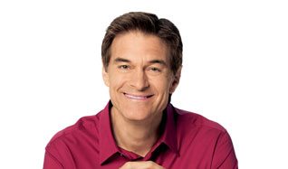 Dr. Oz: America's Doctor Live tickets at The Colosseum at Caesars Palace in Las Vegas