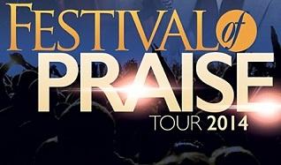 Festival of Praise feat. Fred Hammond tickets at Verizon Theatre at Grand Prairie in Grand Prairie