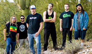 Fortunate Youth tickets at El Rey Theatre in Los Angeles