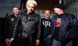 GBH tickets at Fonda Theatre in Los Angeles