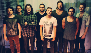 Hillsong United Welcome Zion tickets at The O2 in London
