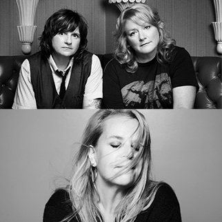 Indigo Girls / Mary Chapin Carpenter with The Colorado Symphony