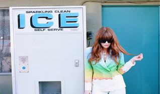 Jenny Lewis tickets at Bluebird Theater in Denver