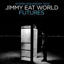 Jimmy Eat World tickets at Club Nokia in Los Angeles