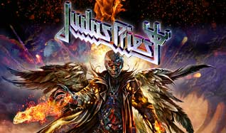 Judas Priest tickets at Arvest Bank Theatre at The Midland in Kansas City