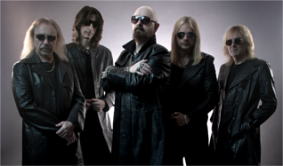 Judas Priest tickets at The Arena at Gwinnett Center in Duluth