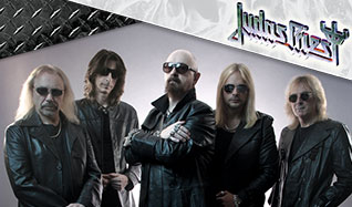 Judas Priest tickets at Nokia Theatre L.A. LIVE in Los Angeles