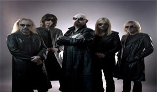 Judas Priest tickets at 1STBANK Center in Broomfield
