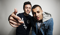 Kalin & Myles tickets at Neumos in Seattle