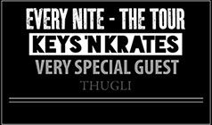 Keys N Krates tickets at El Rey Theatre in Los Angeles