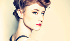 Kiesza tickets at The Roxy Theatre in Los Angeles