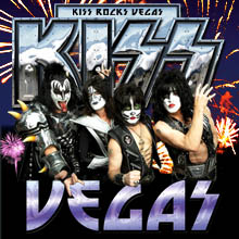 KISS Rocks Vegas tickets