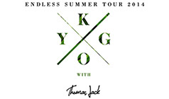 Kygo tickets at Fonda Theatre in Los Angeles