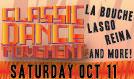 La Bouche, Chris Willis, Ian Van Dahl, Lasgo, Lucas Prata, Reina, Robin S., Veronica, Xaviera Gold, Mi Wild tickets at Starland Ballroom in Sayreville